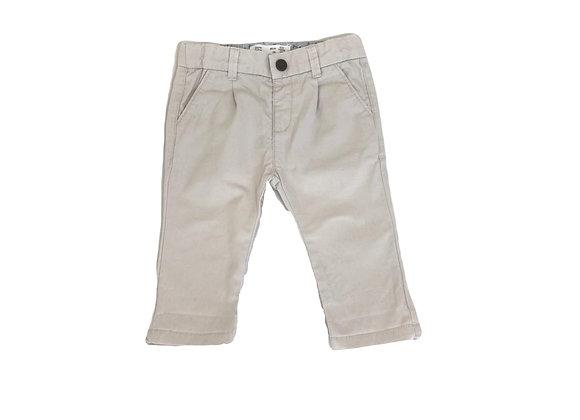 Pantalon Obaibi beige 12 mois (86cm)