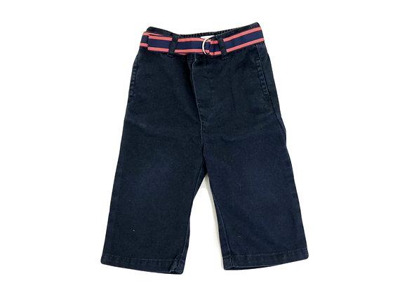 Pantalon Ralph Lauren bleu 6 mois