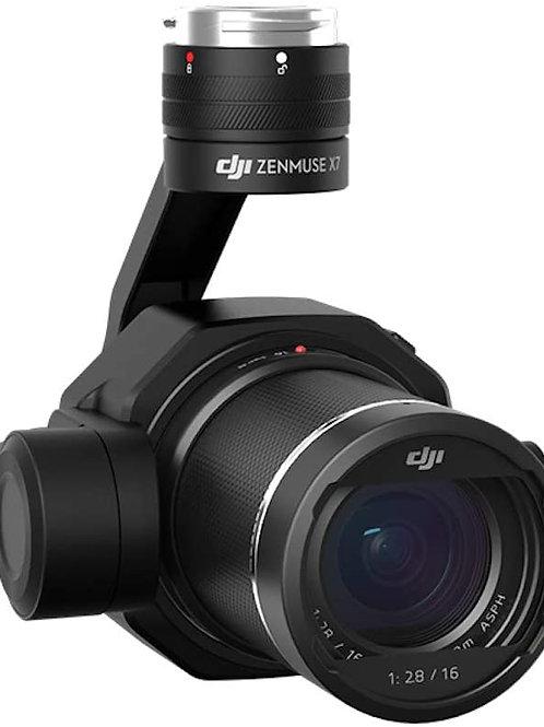 Inspire2専用カメラ(1h使用料)