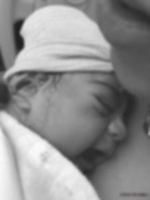 Julie Le Mama Fox Doula Austin, TX Baby Birth Photograhy