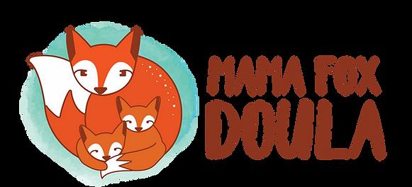 Mama Fox Doula Austin, TX