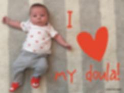 Julie Le Postpartum Doula Newborn Logan Fahey Photography