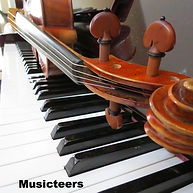 Musicteers
