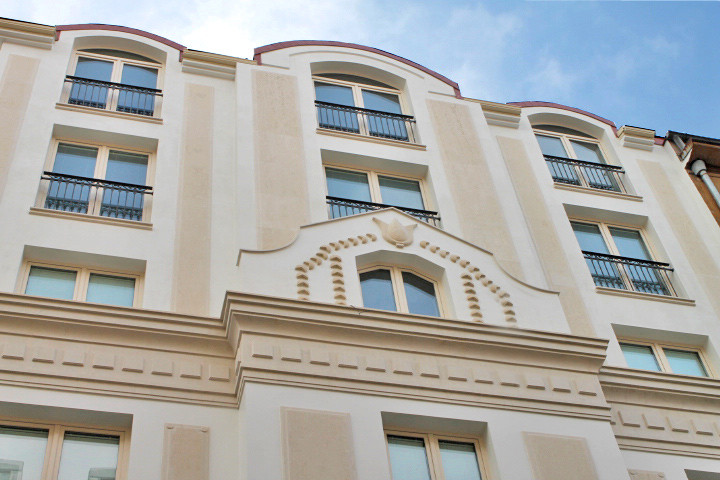 Office Building, Sofia
