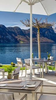 Hotel Terrace, Italy
