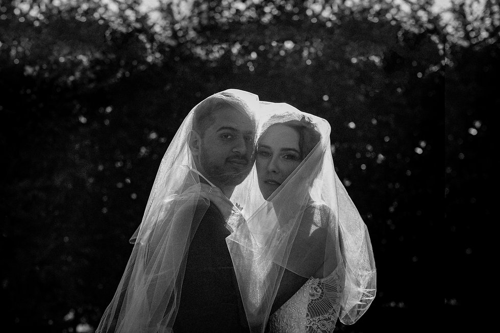 Wedding Palmerston North