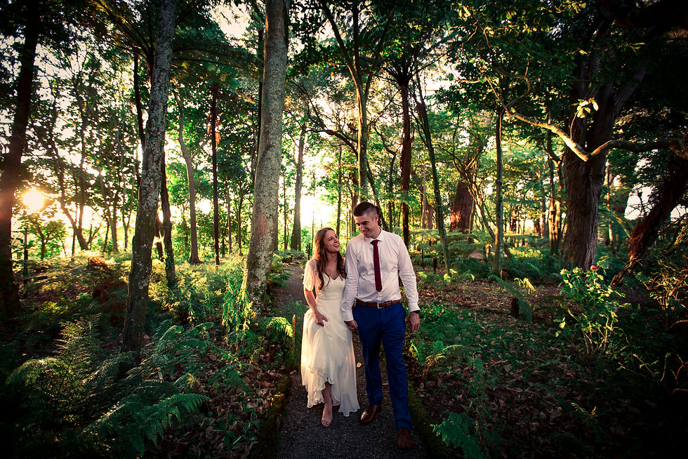 Wedding Palmerston North Anthony Young Photography