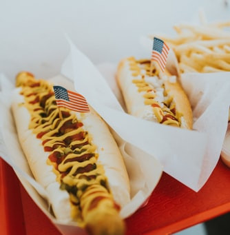 A Hot Dog's Tale: How A Humble Food Took Over America