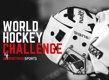 The World Hockey Challenge Game of the Week: Moscow Golden Eagles @ Steel City Rust Belters