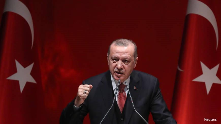 Erdogan Turkey