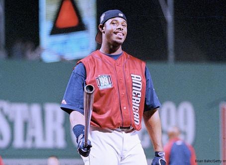 Quarantine Rewatch: The 1999 Home Run Derby