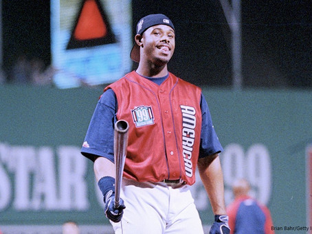 Quarantine Rewatch: The 1999 Home Run Derby