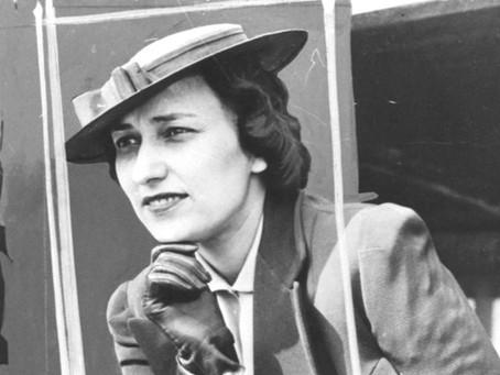 Effa Manley: Cooperstown Queen