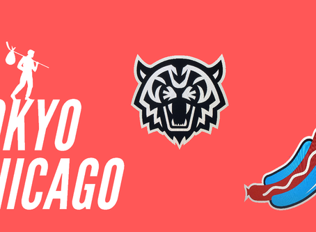 WHC Game of the Week: Chicago Dogs vs. Tokyo Tigers