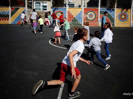 Schoolyard Games: The Definitive List