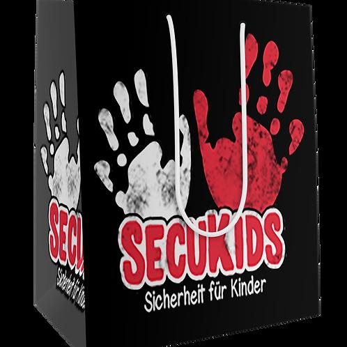 Geschenkgutschein - SecuKids Workshops