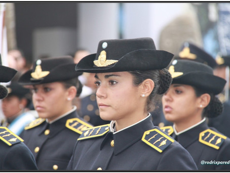 The Real Role of Women in Law Enforcement