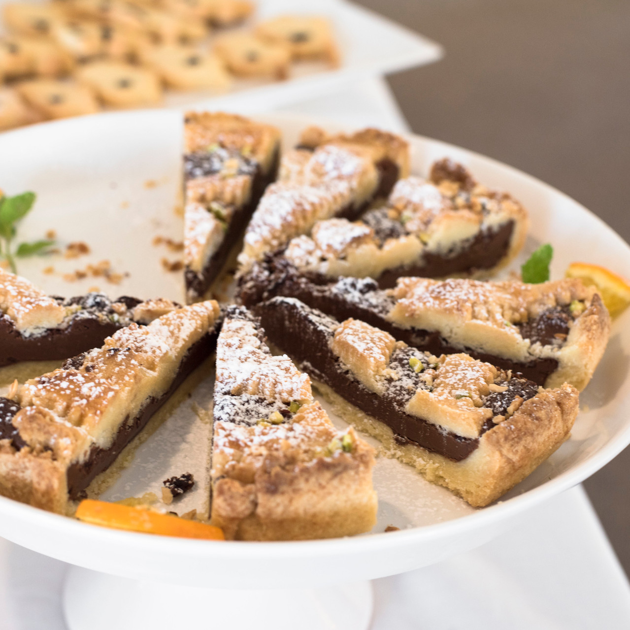 Imagesdesaveurs - torta al cioccolato