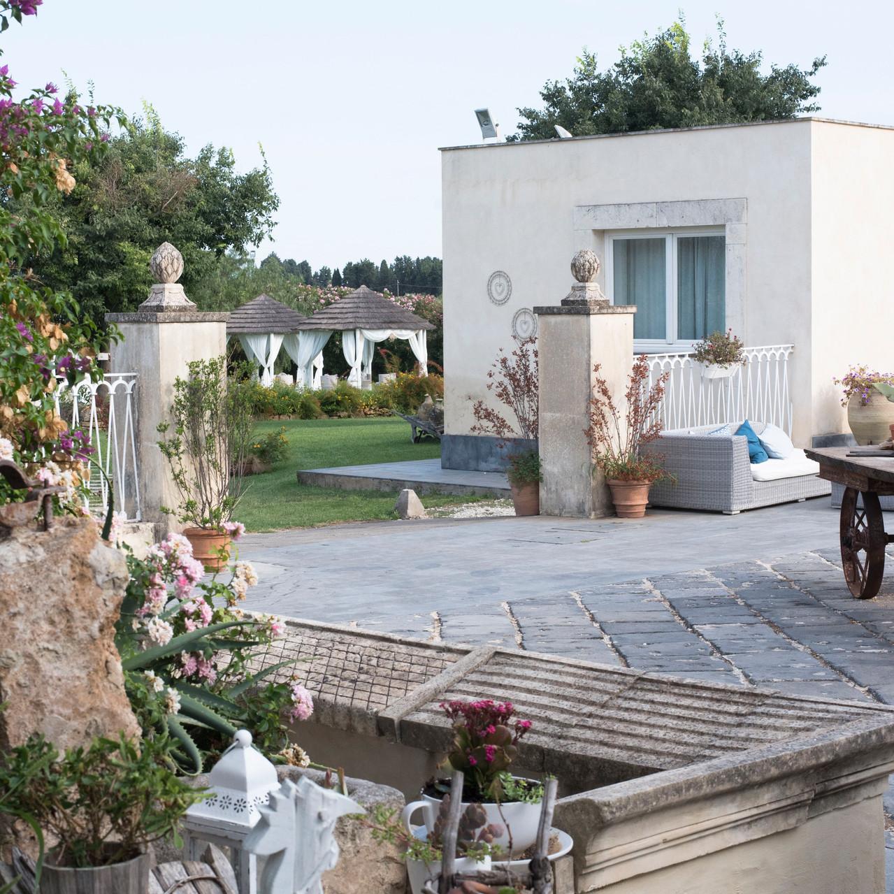 Imagesdesaveurs - scorcio Hotel