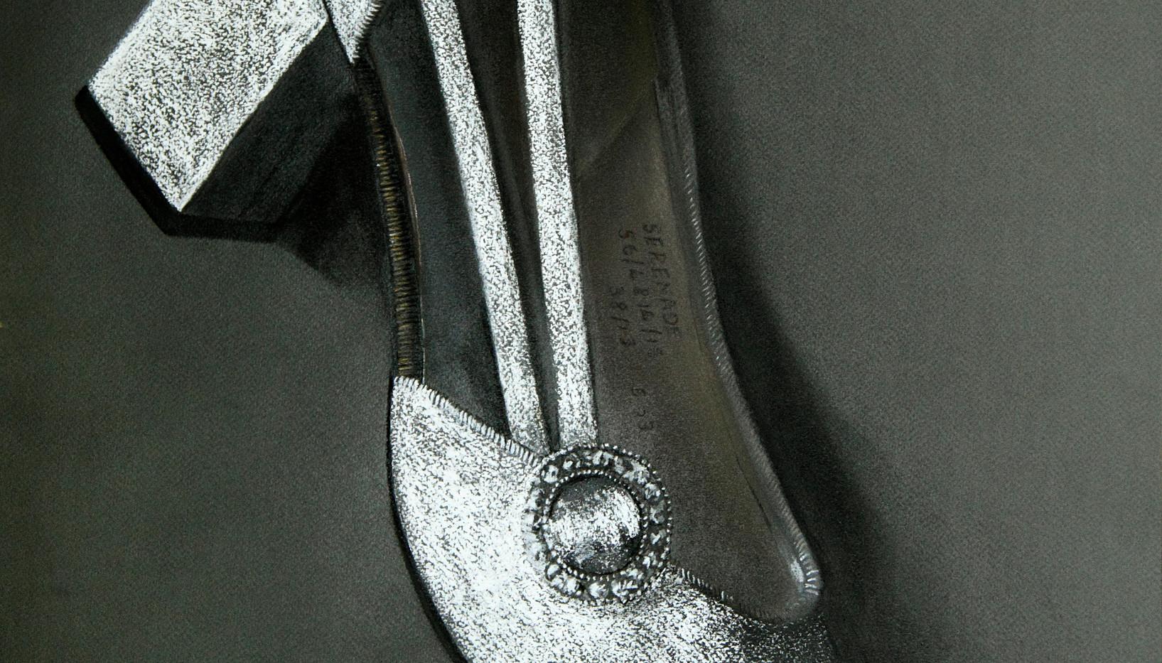 Starlight Shoe