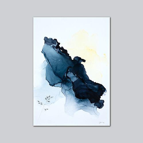 The Crow - Plakat Print