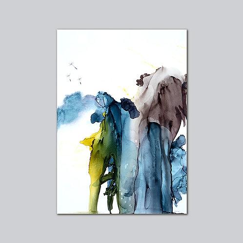 Wild Nature - Plakat Print