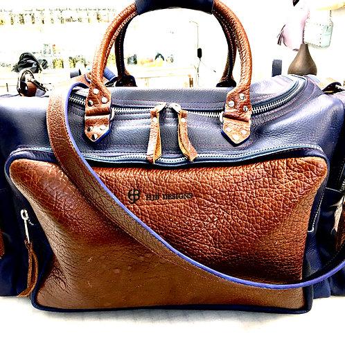 Damien Weekender Bag