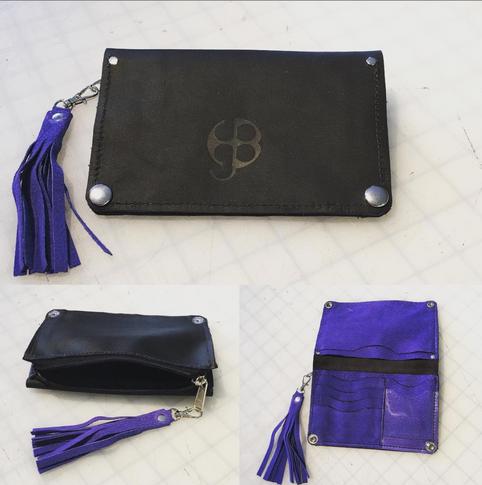 Colorado Handmade Leather Wallets