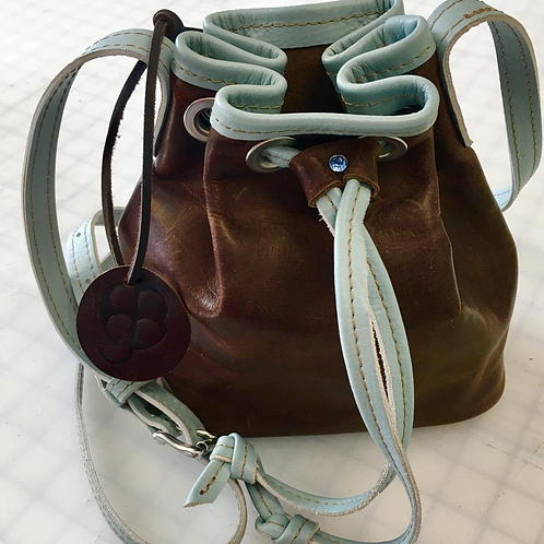 Tamara - Small Bucket Bag
