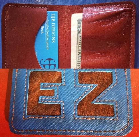 Colorado Handmade Leather Bag