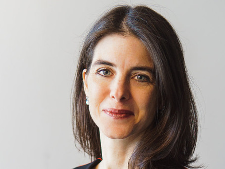 Interview with Terri Duhon