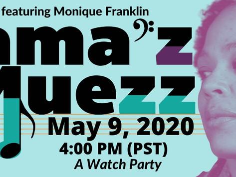 Mama'z Muezz: The Festival