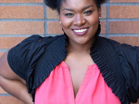 Intimate Conversations: Aviona Rodriguez Brown