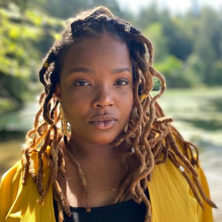 Intimate Conversations: Kiana Harris