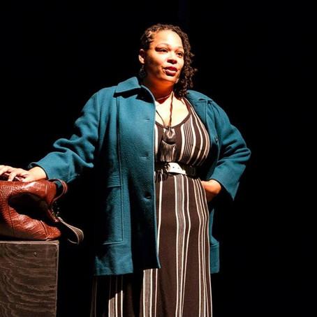 Intimate Conversations: Monique Franklin/Verbal Oasis