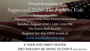 14th Annual Urban Poverty Forum
