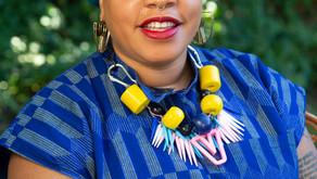 Intimate Conversations: Elisheba Johnson