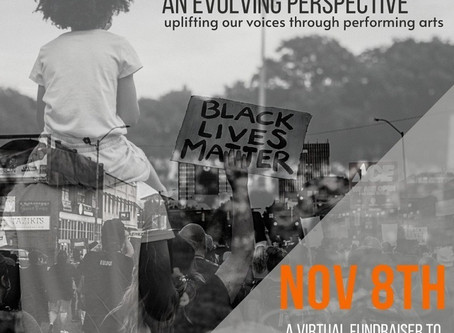 Humanity: An Evolving Perspective | October 24 & November 8