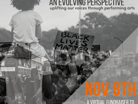 Humanity: An Evolving Perspective   October 24 & November 8