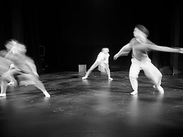 POSTPONED - Showing Out: Black Choreographers Festival