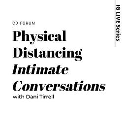 October 2020 | Intimate Conversations