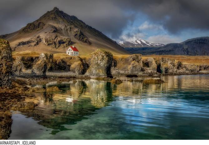 Iceland House, Iceland