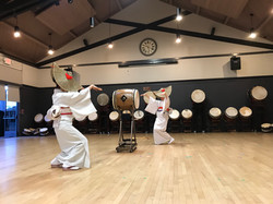 Nishimonai Bon Dance