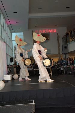 Jangara Taiko and Dance