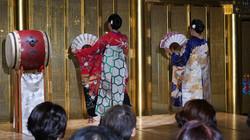 Gion Kouta - Maiko/Geisha dance