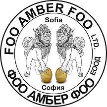 FOO_AMBER_FOO Logo