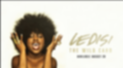 Ledisi - The Wild Card [Available August