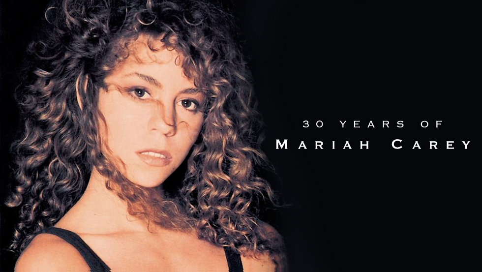 Mariah Carey - 30 Years Of.png