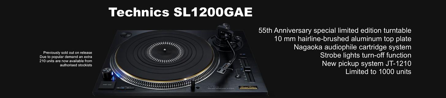Technics SL1200GAE Ad.png