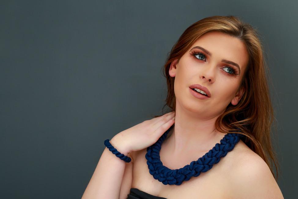 Lauren Taylor - Plaited Jute